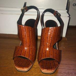 Rodarte heels